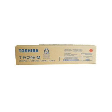 Comprar cartucho de toner T-FC20M de Toshiba online.