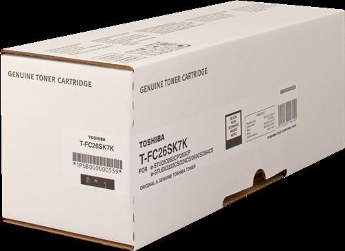 Comprar cartucho de toner alta capacidad 6B000000559 de Toshiba online.