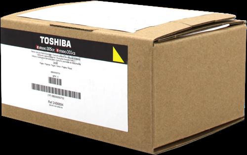 Comprar cartucho de toner 6B000000753 de Toshiba online.