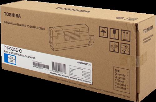 Comprar cartucho de toner 6A000001524 de Toshiba online.