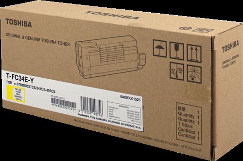 Comprar cartucho de toner 6A000001525 de Toshiba online.