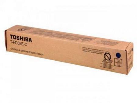 Cartucho de toner CARTUCHO DE TONER COPIADORA NEGRO TOSHIBA T-FC55EC