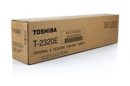 Comprar cartucho de toner T2320E de Toshiba online.