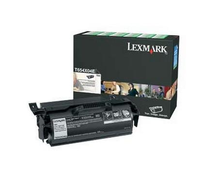 Comprar cartucho de tinta T654X04E de Lexmark online.