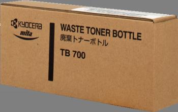 Comprar bote de residuos TB700 de Kyocera-Mita online.
