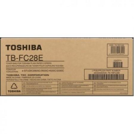 Comprar bote de residuos 6AG00002039 de Toshiba online.