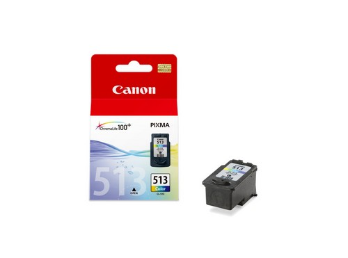 Cartucho de tinta color CL-513 2971B001 13ml