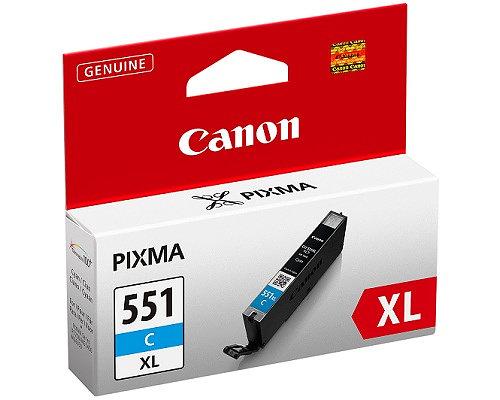 Comprar cartucho de tinta alta capacidad 6444B001 de Canon online.