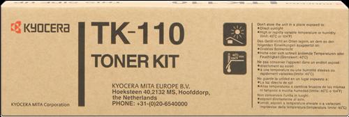 Comprar cartucho de toner 1T02FV0DE0 de Kyocera-Mita online.