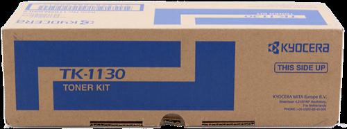 Cartucho de toner TÓNER NEGRO TK-1130 1T02MJ0NL0 3000 PAGINAS