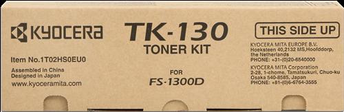 Comprar cartucho de toner 1T02HS0EUC de Kyocera-Mita online.