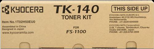 Comprar cartucho de toner 0T2H50EU de Kyocera-Mita online.