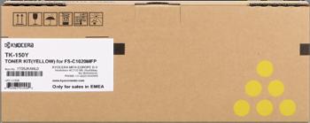 Comprar cartucho de toner 1T05JKANL0 de Kyocera-Mita online.