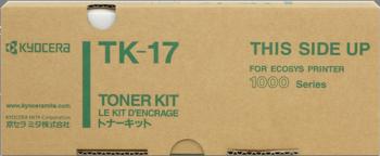 Comprar cartucho de toner 1T02BX0EU0 de Kyocera-Mita online.