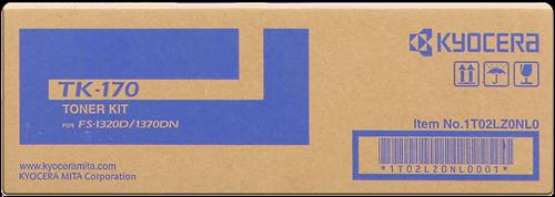 Comprar cartucho de toner 1T02LZ0NL0 de Kyocera-Mita online.