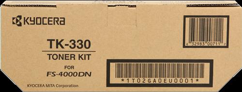 Comprar cartucho de toner 1T02GA0EU0 de Kyocera-Mita online.