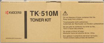Comprar cartucho de toner 1T02F3BEU0 de Kyocera-Mita online.