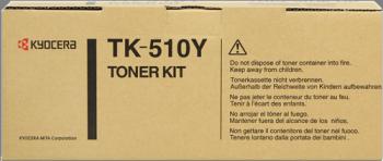 Comprar cartucho de toner 1T02F3AEU0 de Kyocera-Mita online.
