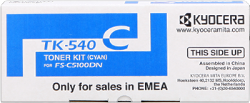 Comprar cartucho de toner 1T02HLCEU0 de Kyocera-Mita online.