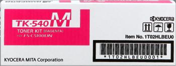 Comprar cartucho de toner 1T02HLBEU0 de Kyocera-Mita online.