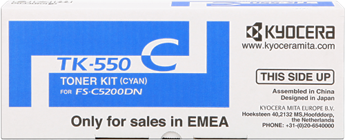 Comprar  1T02HMCEU0 de Kyocera-Mita online.