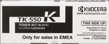 Comprar cartucho de toner 1T02HM0EU0 de Kyocera-Mita online.