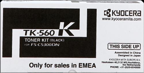 Comprar cartucho de toner 1T02HN0EU0 de Kyocera-Mita online.