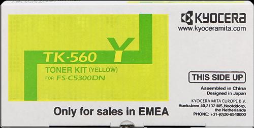 Comprar cartucho de toner 1T02HNAEU0 de Kyocera-Mita online.