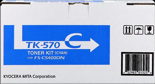 Comprar cartucho de toner 1T02HGCEU0 de Kyocera-Mita online.
