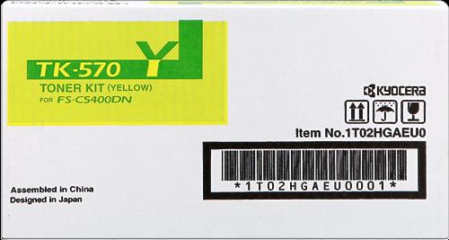 Comprar cartucho de toner 1T02HGAEU0 de Kyocera-Mita online.