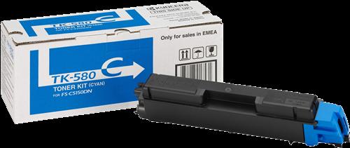 Comprar cartucho de toner 1T02KTCNL0 de Kyocera-Mita online.