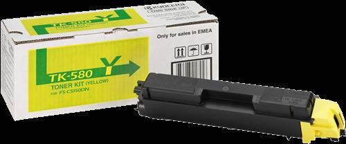 Comprar cartucho de toner 1T02KTANL0 de Kyocera-Mita online.