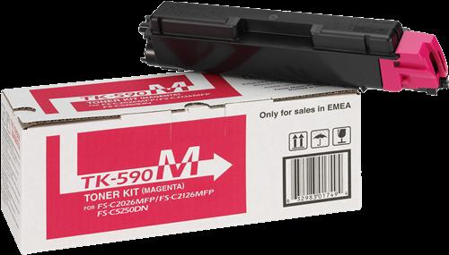 Comprar cartucho de toner 1T02KVBNL0 de Kyocera-Mita online.