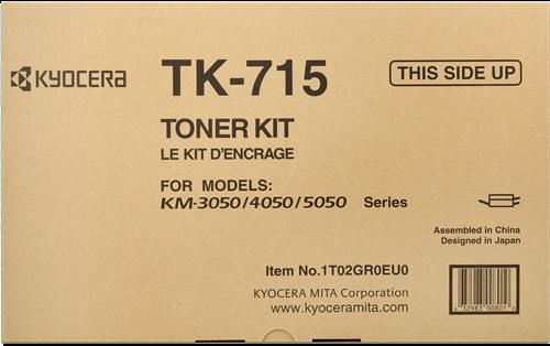 Comprar cartucho de toner 1T02GR0EU0 de Kyocera-Mita online.