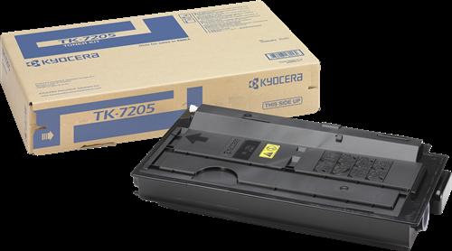 Comprar cartucho de toner 1T02NL0NL0 de Kyocera-Mita online.