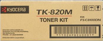 Comprar cartucho de toner 1T02HPBEU0 de Kyocera-Mita online.