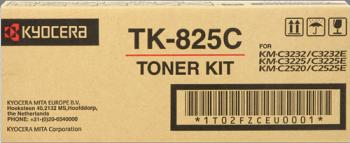 Comprar cartucho de toner 1T02FZCEU0 de Kyocera-Mita online.