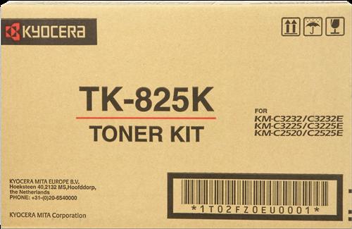 Comprar cartucho de toner 1T02FZ0EU0 de Kyocera-Mita online.