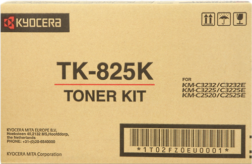 Comprar  1T02FZ0EU0 de Kyocera-Mita online.