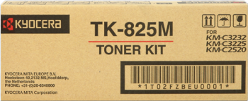 Comprar cartucho de toner 1T02FZBEU0 de Kyocera-Mita online.
