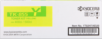 Comprar cartucho de toner 1T02H7AEU0 de Kyocera-Mita online.
