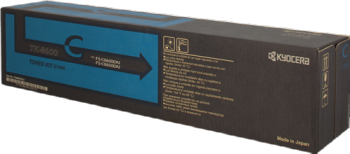 Comprar cartucho de tinta alta capacidad 1T02MNCNL0 de Kyocera-Mita online.