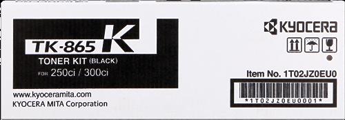 Comprar cartucho de toner 1T02JZ0EU0 de Kyocera-Mita online.