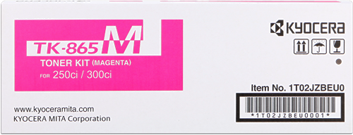 Comprar cartucho de toner 1T02JZBEU0 de Kyocera-Mita online.