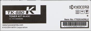 Comprar cartucho de toner 1T02KA0NL0 de Kyocera-Mita online.