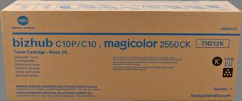 Comprar cartucho de toner A00W472 de Konica-Minolta online.