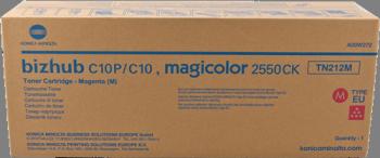Comprar cartucho de toner A00W272 de Konica-Minolta online.