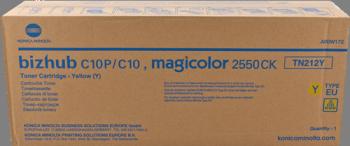 Comprar cartucho de toner A00W172 de Konica-Minolta online.