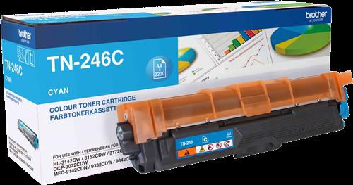 Comprar cartucho de toner ZTN246C de Compatible online.