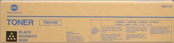 Comprar cartucho de toner TN314K de Konica-Minolta online.
